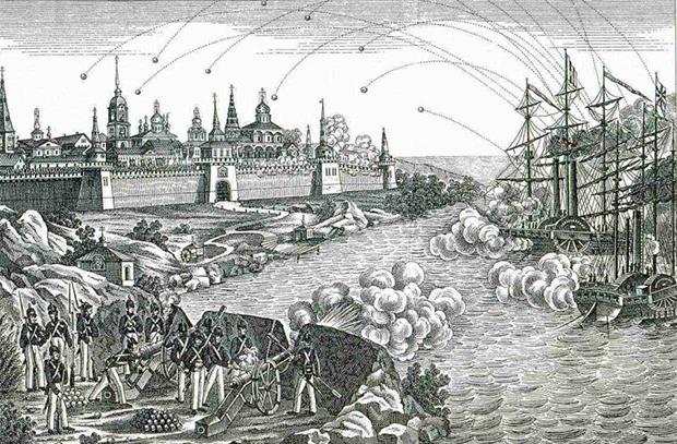 охотникам, больше позор английских войск при войне 1854 результате термобелье остается