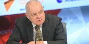 Информационная атака на Церковь Дмитрия Киселёва: цели и задачи