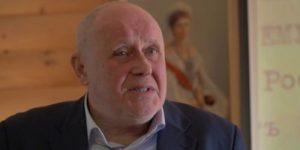 Продолжается преследование директора Института русской цивилизации