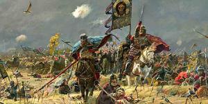 Е.Цыбизов.   В чем смысл истории и её значение?