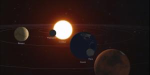 Не пропустите: самое длинное затмение «кровавой» Луны и  великое противостояние Марса 27 июля