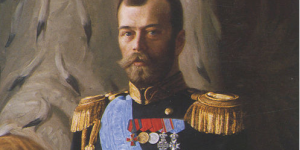 Е.Цыбизов. Духовный подвиг царя Николая II: истоки его непонимания