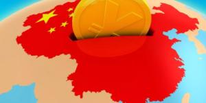 Китайская долговая пирамида