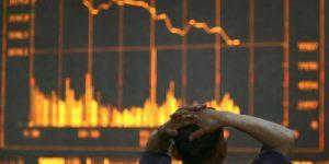 Криптовалютный рынок на грани краха