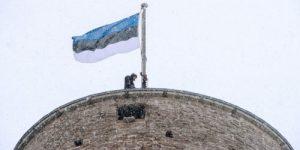 Петиция против российских СМИ в Эстонии терпит неудачу