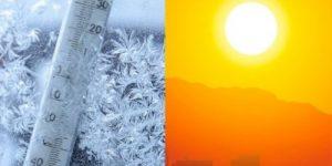 Погодные аномалии влияют на здоровье россиян