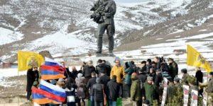 Спитакское землетрясение, 30 лет: весь мир пришёл на помощь Армении