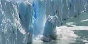 Ледники тают быстрее, чем ожидалось