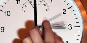 Более 80% россиян не хотели бы возвращаться к переводу часов