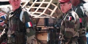 Франция отправит танки и военных к границам России
