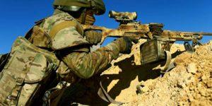 Иностранцы о геройском поступке бойца спецназа в Сирии. Видео.