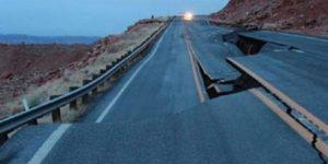 Аризона готовится к притоку 400 000 жителей района разлома Сан-Андреас