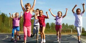 Эпидемия пассивности: почему наши дети стали меньше двигаться и как это исправить