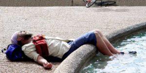 Глобальное потепление вызовет волну самоубийств в США, заявляют ученые