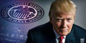 Трамп-глобалисты: Война за ФРС началась. Схватка бульдогов под ковром закончилась: битва за контроль над политикой ФРС выходит в открытую фазу