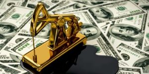 Цены на нефть растут