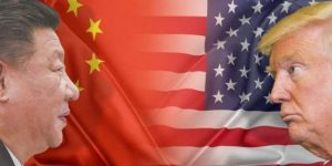 США и Китай стремительно катятся к схватке