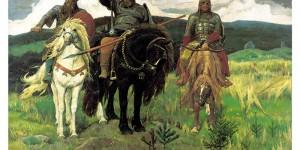 Виталий Аверьянов. Странная империя