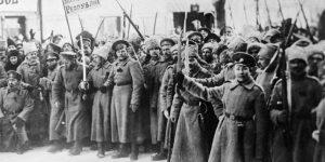 Андрей Фурсов: Истоки февраля