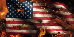 Соединённые Штаты Империи: «Теперь мы приближаемся к концу»