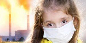 В Женеве прошла первая глобальная конференция по загрязнению воздуха и здоровью
