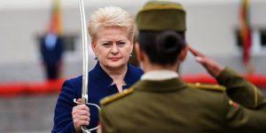 «Литва должна быть готова защищаться от русских»