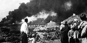 Первый день войны. Хронология событий 22 июня 1941 года