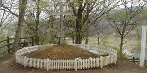 Японцы утверждают, что именно у них находится «настоящая могила Иисуса Христа»