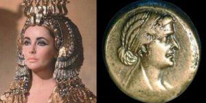Семь знаменитых исторических персонажей: Существовали ли они на самом деле?