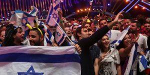 Организаторы «Евровидения» выступили против проведения конкурса в Иерусалиме