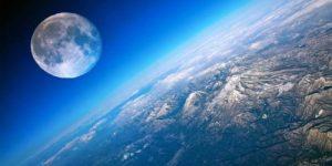 Луна - искусственный спутник земли?