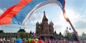 День России в Москве 12 июня и других городах – программа мероприятий