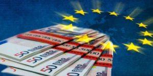 Бюджет Европейского союза, или Тришкин кафтан