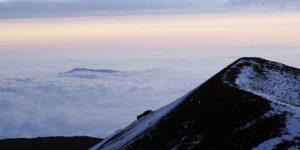 Извержение Килауэа принесло на Гавайи зиму