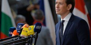 Канцлеру Австрии угрожают из-за закрытия мечетей и депортации имамов