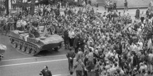 «Тбилисские события» в 1989 году: что стало причиной трагедии