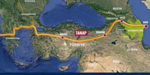 Шелковый путь Эрдогана