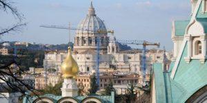 """""""Кириллица далась с трудом"""": почему итальянцы уходят в Русскую церковь"""