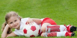 «Если дочь захочет играть в футбол, я стану болельщиком женской команды»