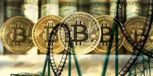 Криптовалюты, вопреки слухам о своей ненадежности, серьезно потеснили доллар и евро