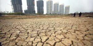 В Китае исчезло 30000 рек
