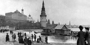 Три попытки переименовать Москву
