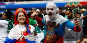 Россия — Египет: игра сборных на ЧМ-2018 решит многое