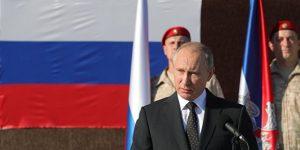 """""""Родина ждет вас"""": Россия выводит войска из Сирии"""