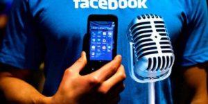 Facebook призналась в прослушке голосовых сообщений пользователей. Компания нанимала для этого сотни подрядчиков