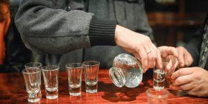 Не ту страну назвали самой пьяной!