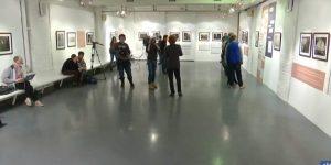 """Православные активисты сказали """"нет"""" скандальной выставке Стерджеса в Москве"""