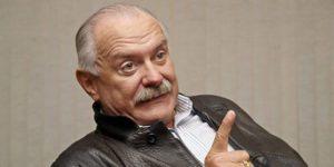 Михалков: российское кино выходит из тяжёлого кризиса