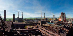 «Зеленые» проекты черной металлургии