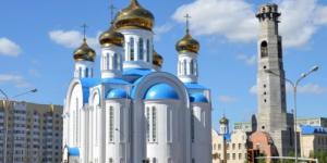 Крещение «Казахской Орды»